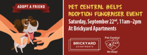 Pet Central Fundraiser II