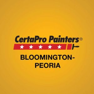 Major Sponsor of our new facility! Thank you, CertaPro!